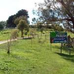 Kybrooke Entrance